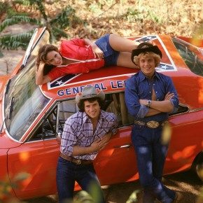 My Redneck Nirvana: Dukes of Hazard, Rabbit Hunting, and Exploding Outhouses